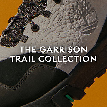 The Garrison Trail Collection