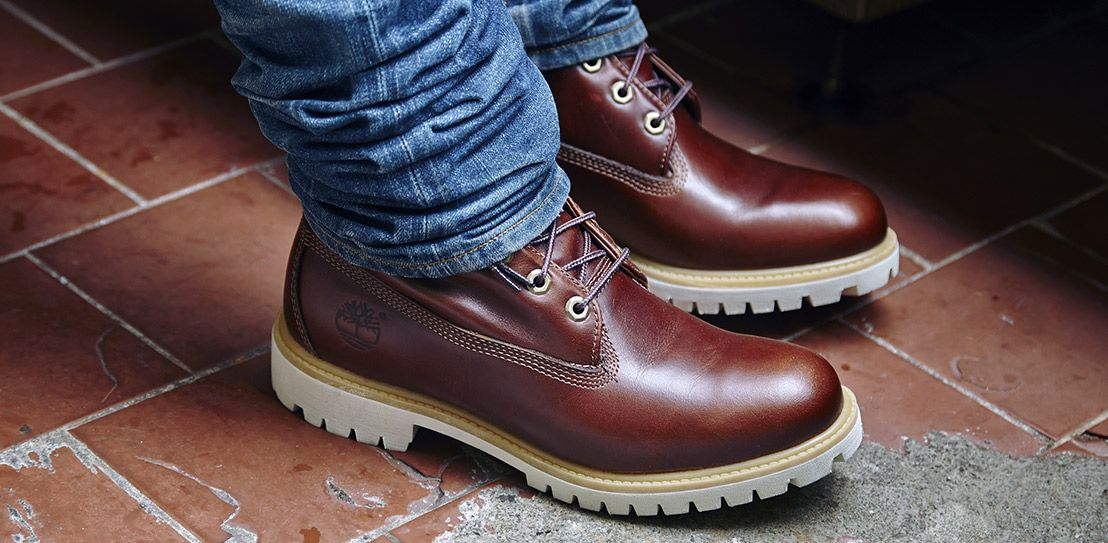 Winter Shoes Dressded For Men Top