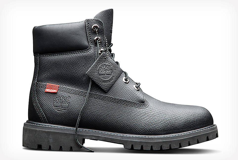 Waterproof/Black Exotic/STYLE: 6859A