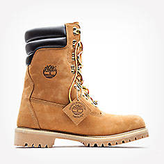 Timberland<sup>®</sup> Super Boot