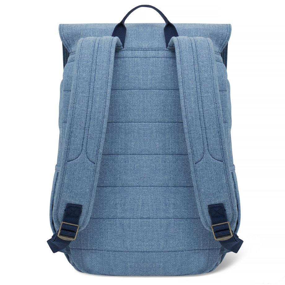 Ipswich Thread™ Fabric Backpack  115504a2d82b5