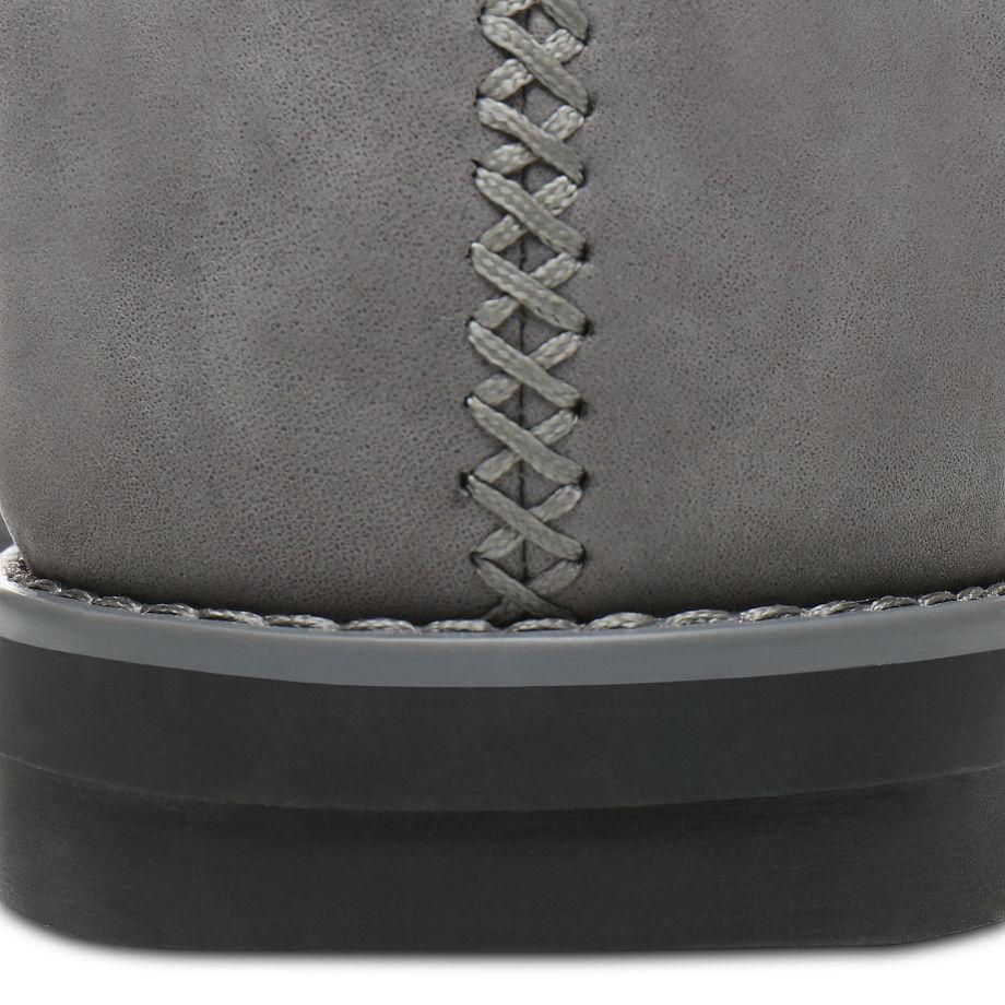 Timberland Yorkdale Chukka Für Herren In Grau Grau