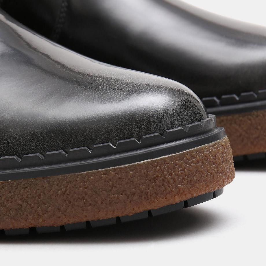 Bluebell Lane Chelsea Boots für Damen in Dunkelgrau