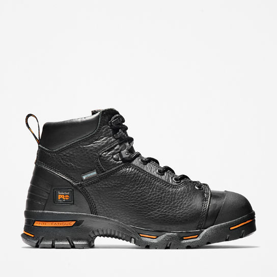 Mens Wide Steel Toe Shoes