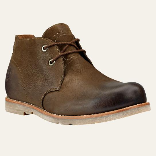 Earthkeepers Plain Toe Chukka Plain Toe Chukka Boots