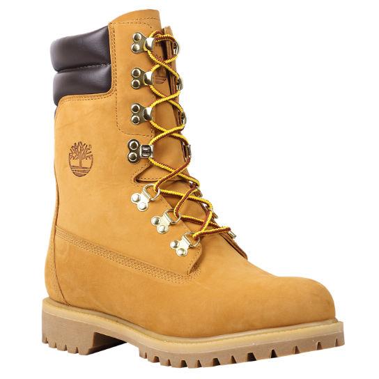 mens waterproof super boots timberland us store