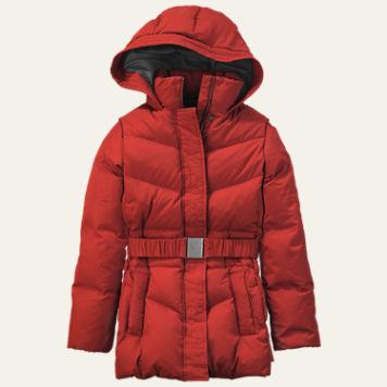 timberland outerwear