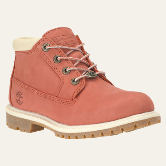 Awesome Women  Ankle Boots  Timberland Nellie Chukka Double Waterproof Boot