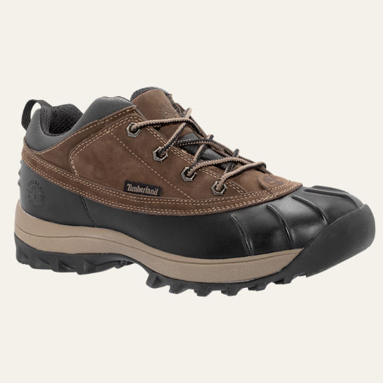 Timberland Men S Canard Low Lace Boots