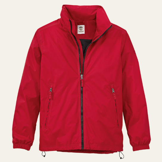 Timberland Mt. Crescent Waterproof Mens Jacket