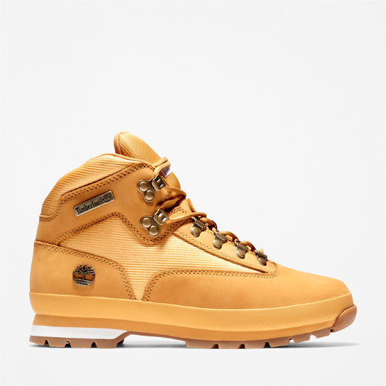 Men S Euro Hiker Boots Timberland Us Store