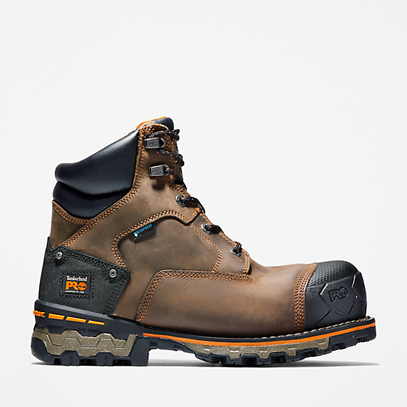 timberland work boots pro series