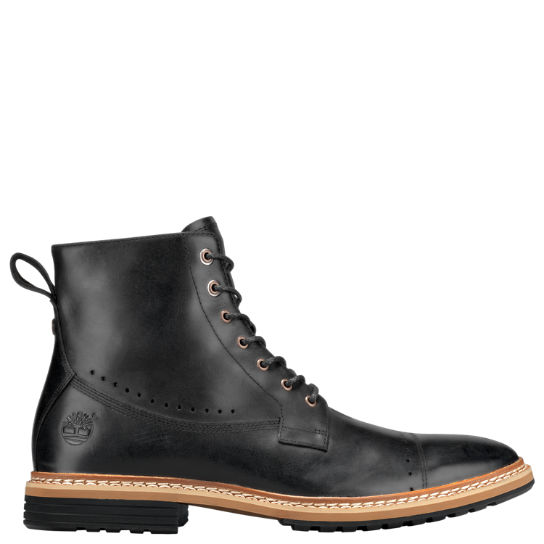 Men S West Haven Side Zip Boots Timberland Us Store