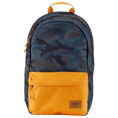 Crofton 22-Liter Water-Resistant Print Backpack
