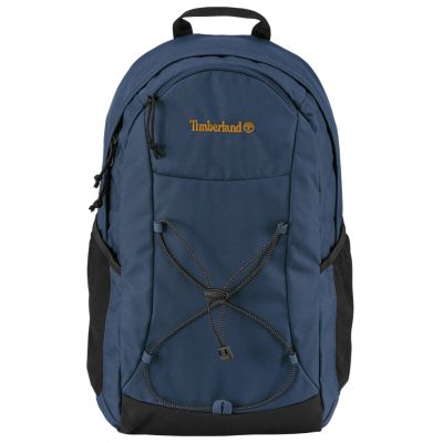Crofton 24-Liter Embroidered Water-Resistant Daypack