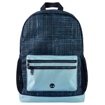 Block Island Water-Resistant Backpack