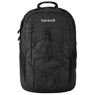 Crofton 28-Liter Water-Resistant Bungee Backpack