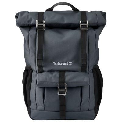 Crofton 24-Liter Waterproof Roll-Top Backpack