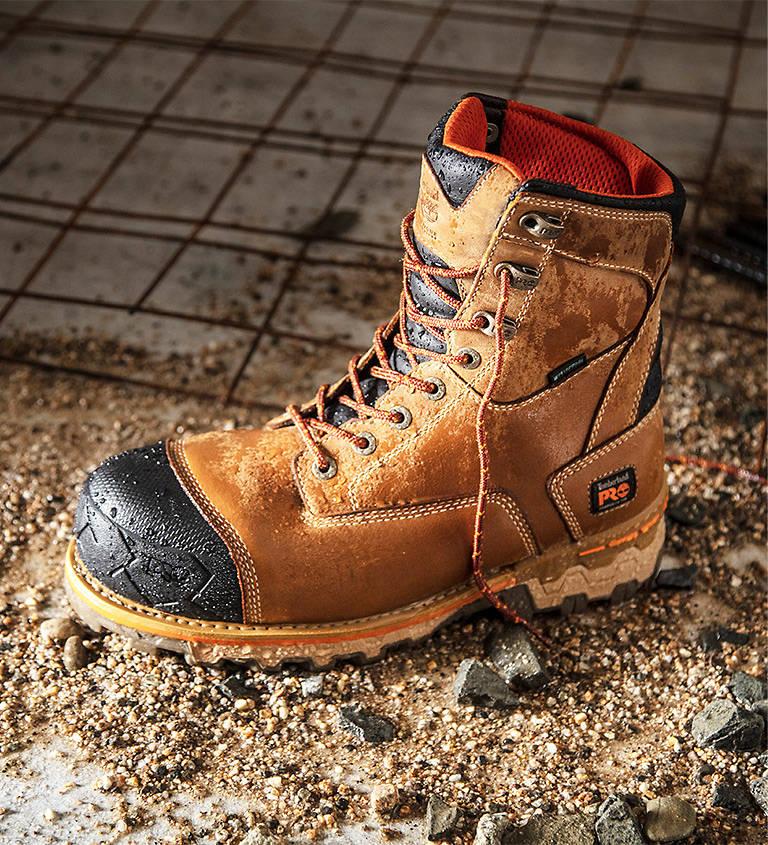 Timberland PRO-boondock boot