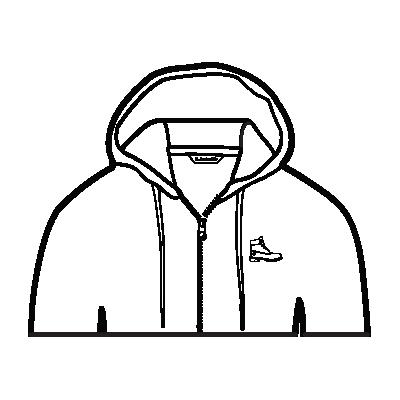 Icon of Timberland Jacket