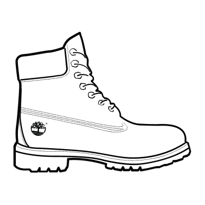 Icon of Timberland Boot