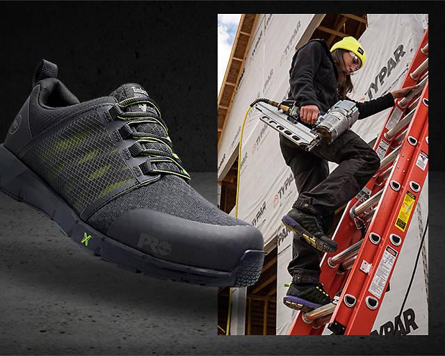 Timberland PRO - Radius Boot