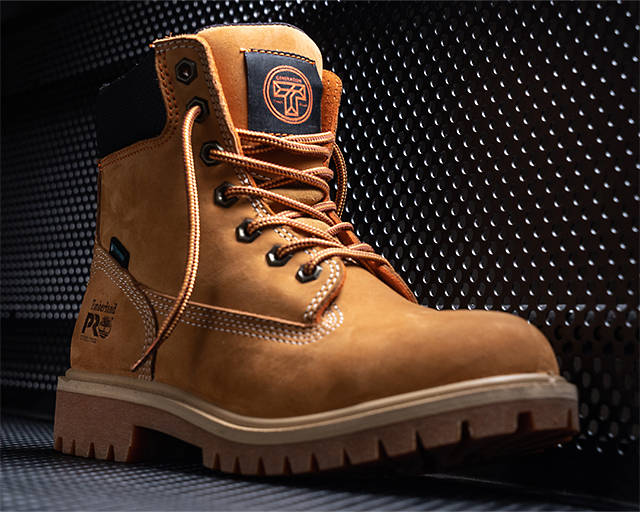 THE TIMBERLAND X GENERATION T BOOT