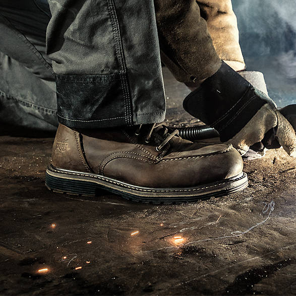 men's timberland pro work boots and shoes