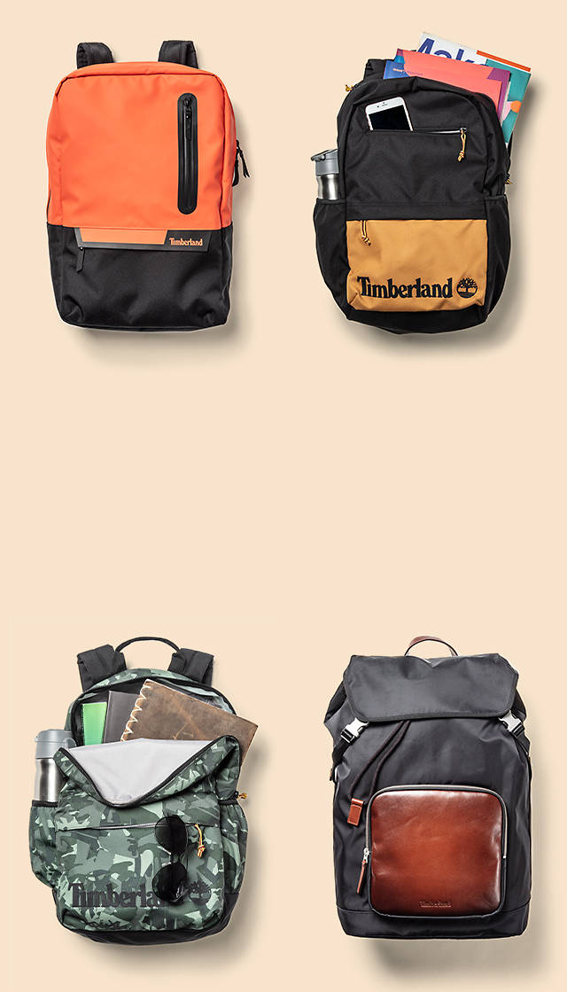 30% OFF Backpacks