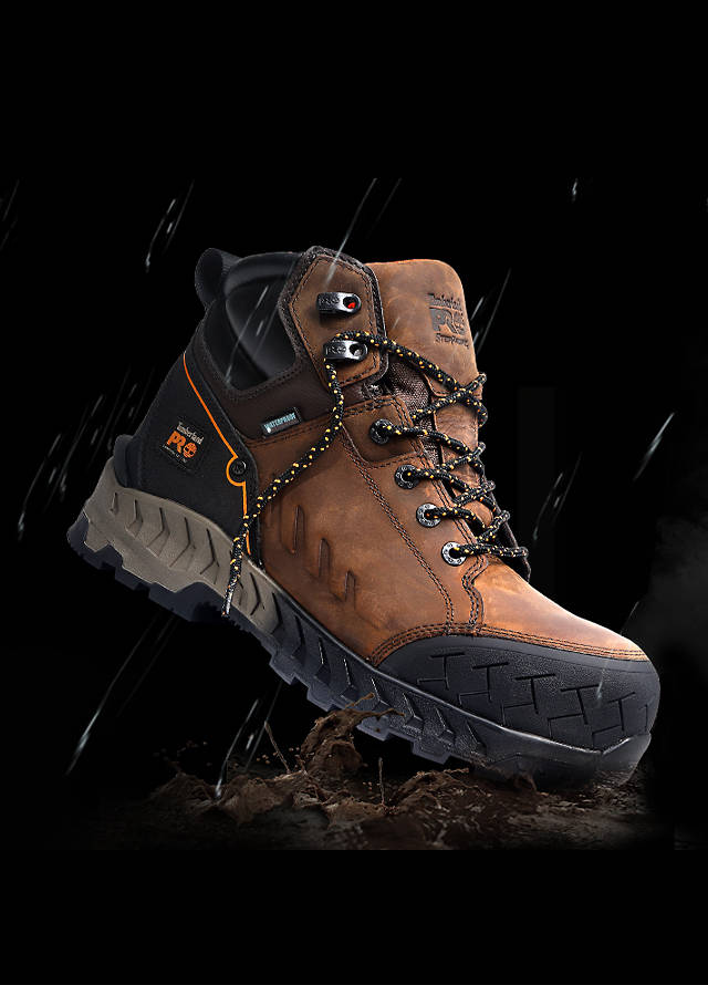 timberland pro homme chaussure