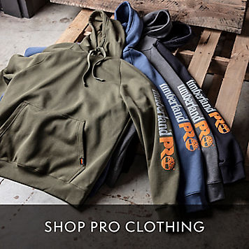 Shop PRO Clothing