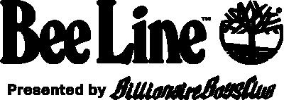 Beeline Lockup Black