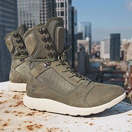 Limited Release | FlyRoam Tactical Boot Collection