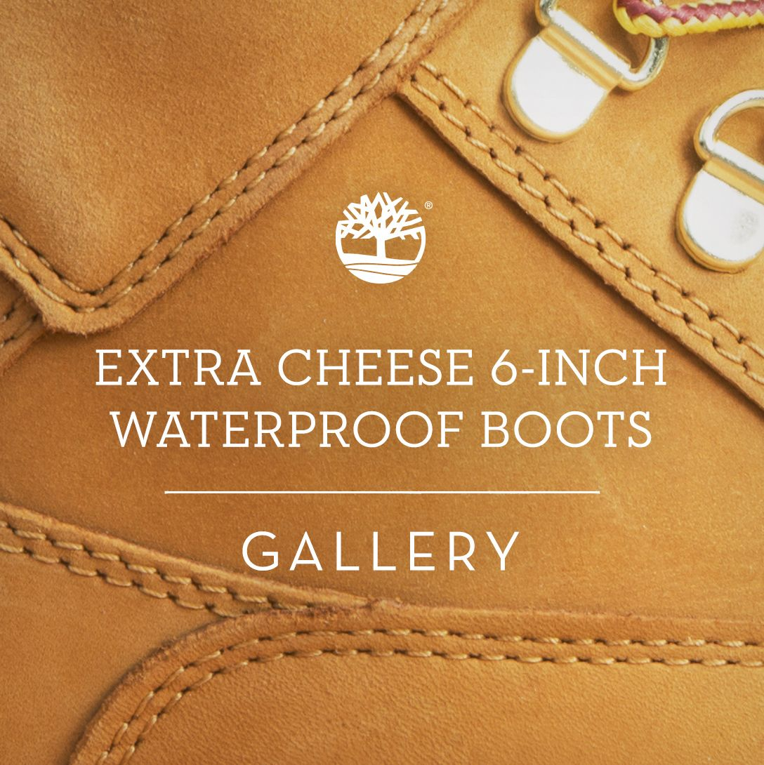 Extra Cheese 6-Inch Waterproof Boots Gallery
