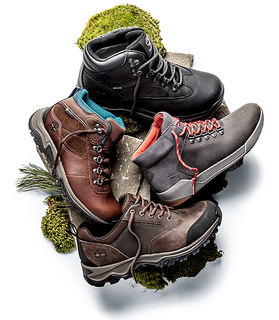 8dc3ce12788f New hikers are in. Lace up