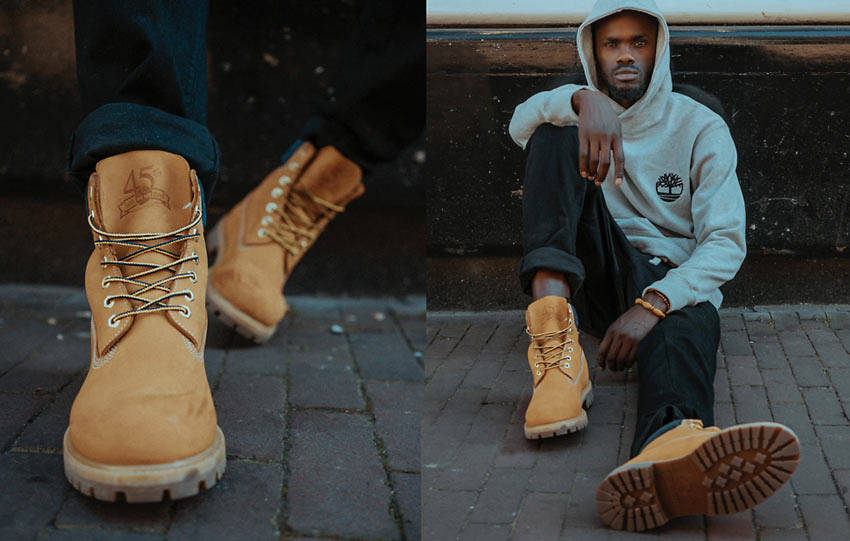 Celebrate the Icons | Bottes Homme & Femme | Timberland FR