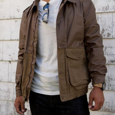 Fall men's style: Timberland style recommendations for leather ...