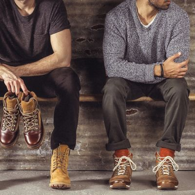shoes fashion footwear: Timberland Earthkeepers® Chestnut