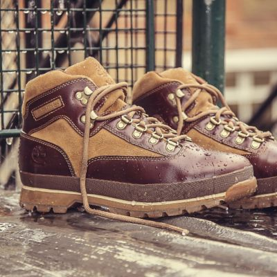 Timberland | Waterproof Euro Hiker