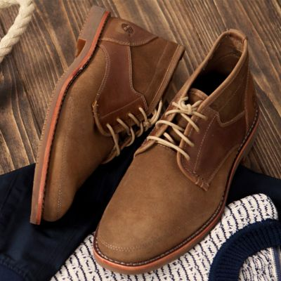 Timberland | Men's Spring Style Guide