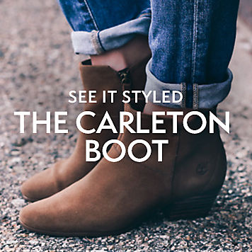 See It Styled The Carelton Boot