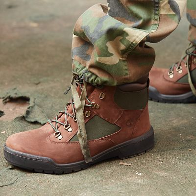 f1869037 Timberland | Field Boot