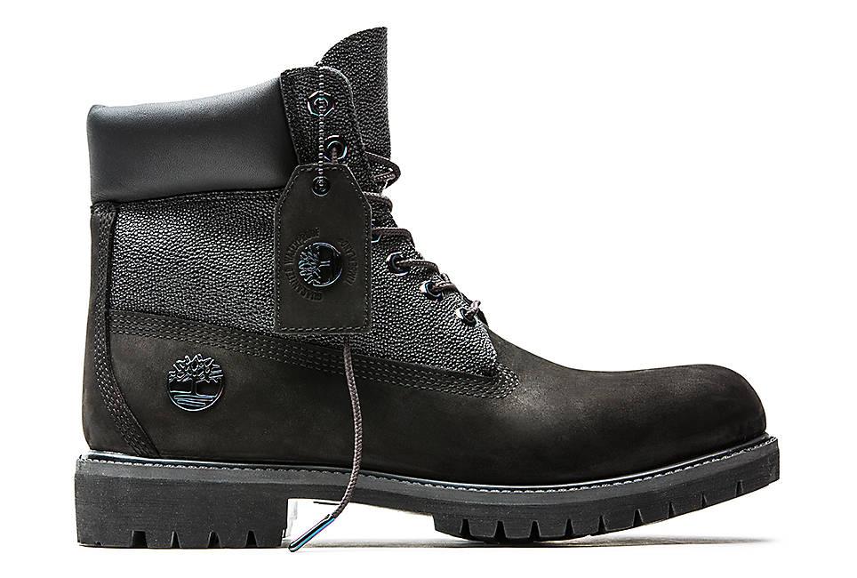 Naughty Boot