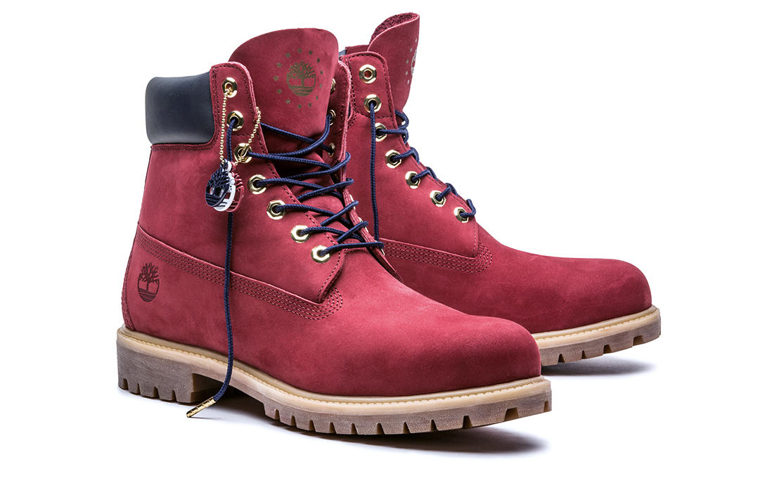 Limited Edition: Patriotic Red Boot Collection ...