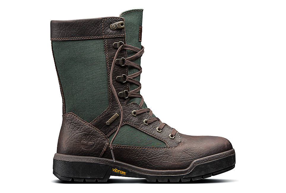 Hazel Highway Tall Field Boot
