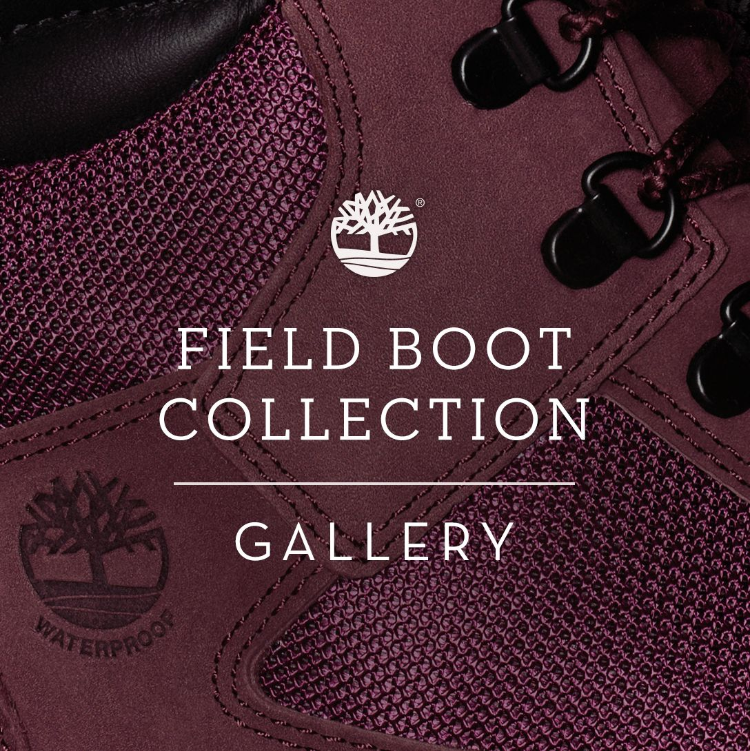 Field Boot Image Gallery