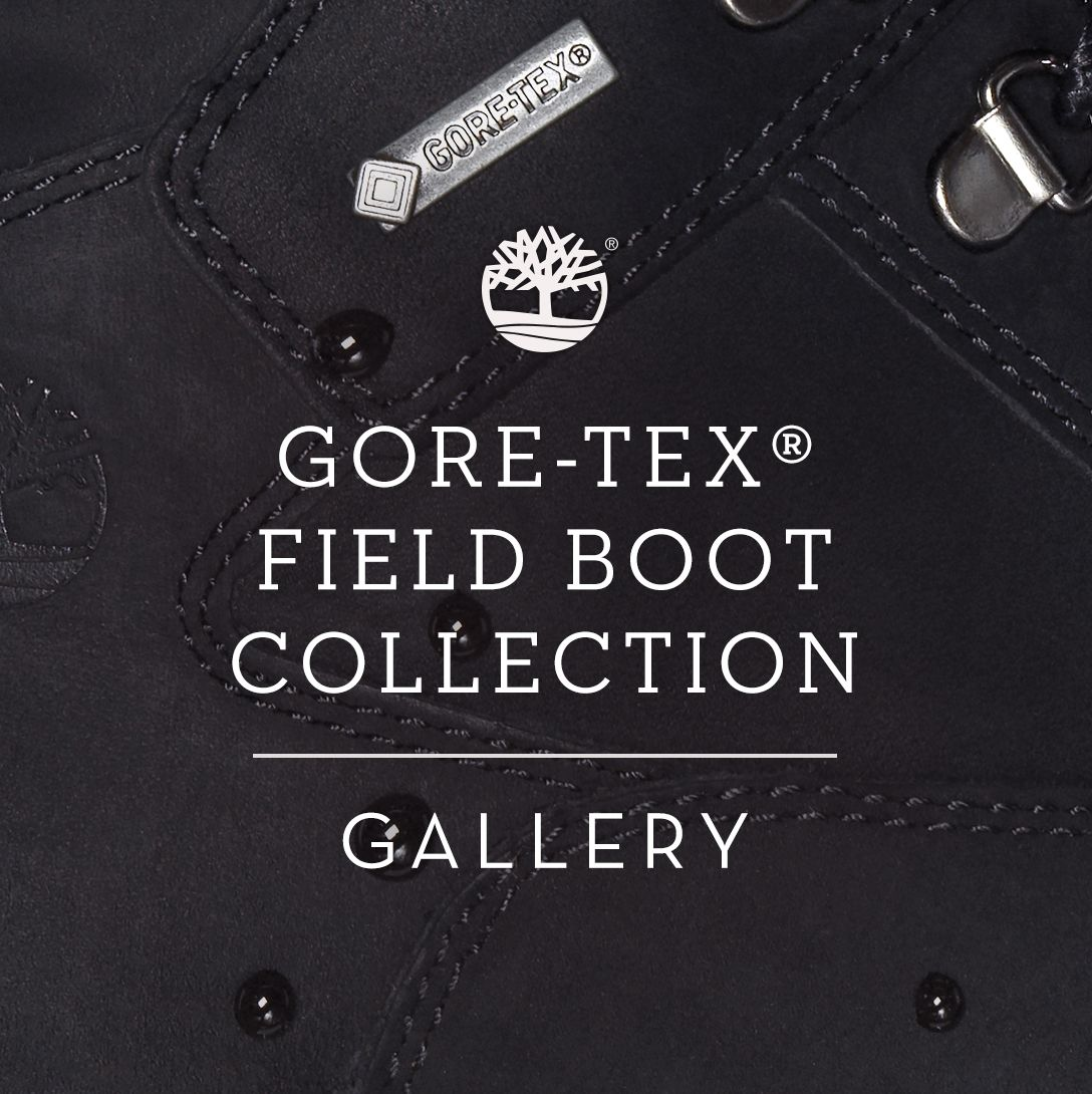 GTX Field Boot Image Gallery