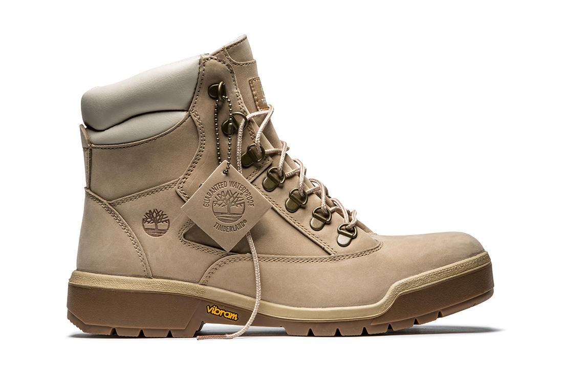Limited Edition: Croissant GORE-TEX Field Boot ...