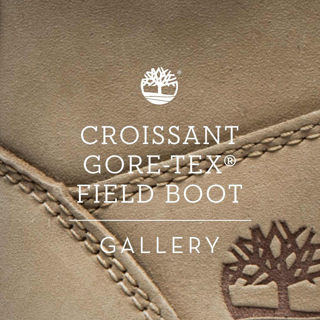 Croissant GTX Field Boot Image Gallery