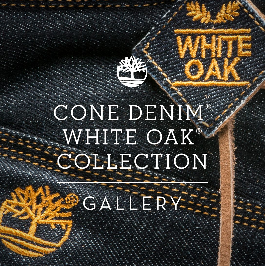 White Oak Denim Collection